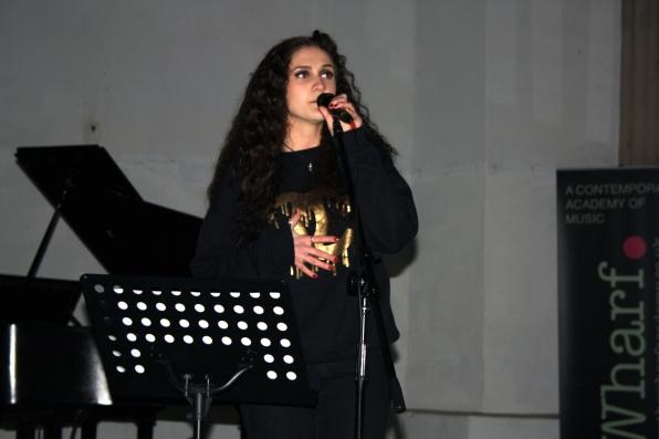 Melissa Jesney 2